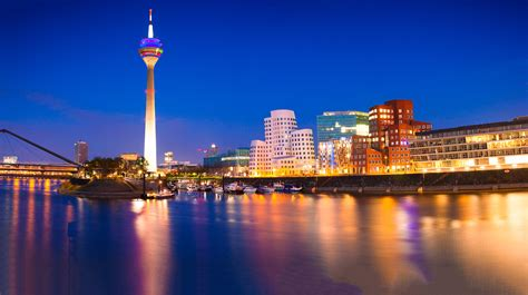 D 252 Sseldorf Germany 180 S Top Location For Business And Foreign