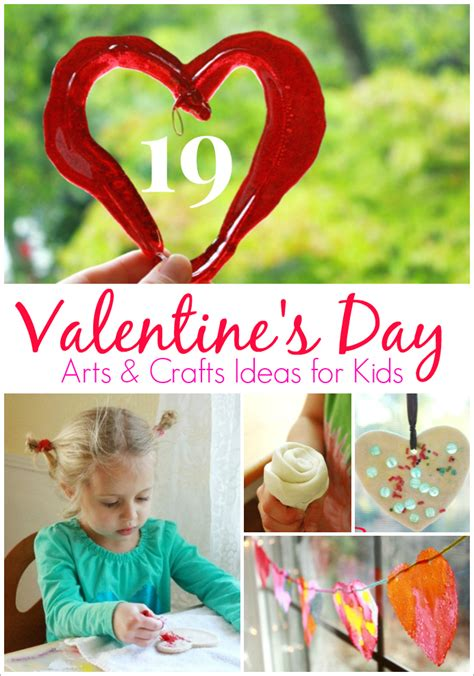 arts and crafts ideas for valentines day 19 valentines day arts and crafts ideas for