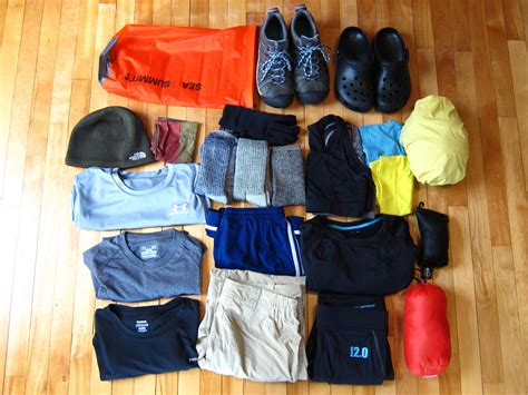 hiking gear dirigo bound