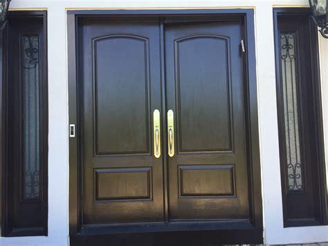 Exterior Doors Nj Door Refinishing Doors More Nj