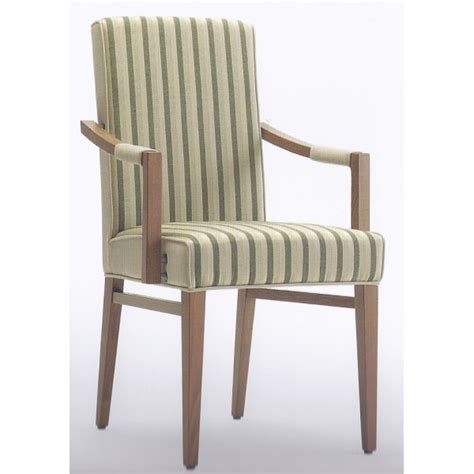 armchair striped moena striped armchair from ultimate contract uk