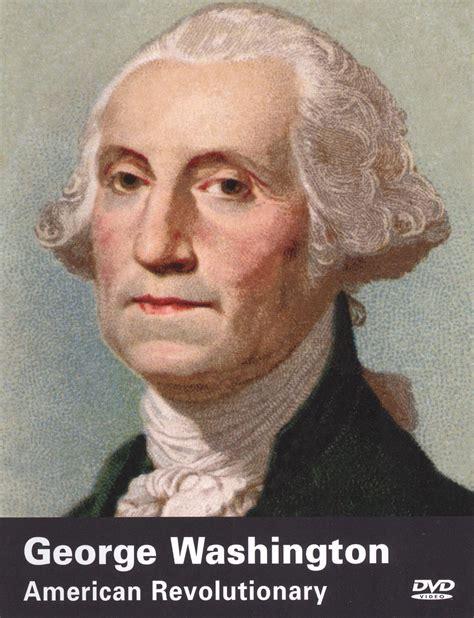 biography of george washington pdf biography george washington american revolutionary