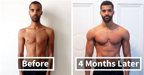 unbelievable   fitness transformations