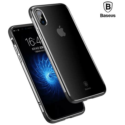 Hardcase Caseology For Iphone 6s6g 1 baseus armor protector hardcase for iphone x black