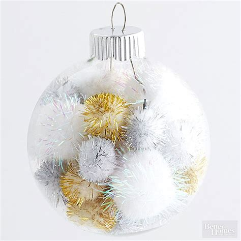 christmas ornaments on flipboard