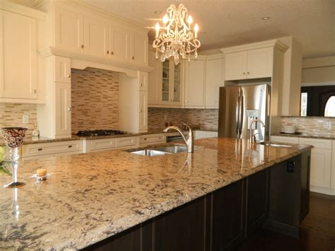 Granite Countertop Weight by Choosing The Right Countertop For Your Kitchen Brunsell