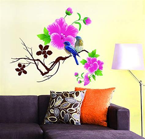 Wallpaper Stiker 10mtr X 45cm 31 sparking deals decals design design blue birds with
