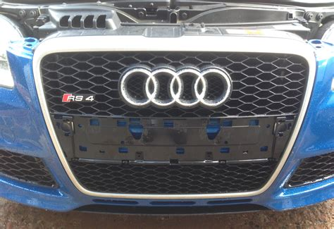 Exciting Audi License Plate Holder ? Aratorn Sport Cars