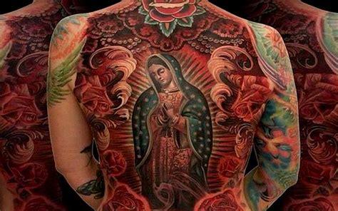 imagenes de virgen de guadalupe para tatuajes virgendeguadalupe nuestra fe en la virgen est 225 a flor de