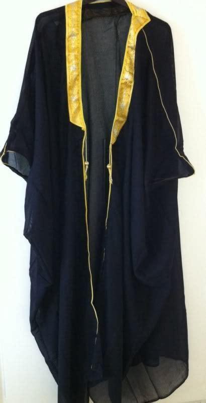 Gamis Pria Hoodie Bisht Arabic Cloak Robe Sufi Whirling Dervish Clothing
