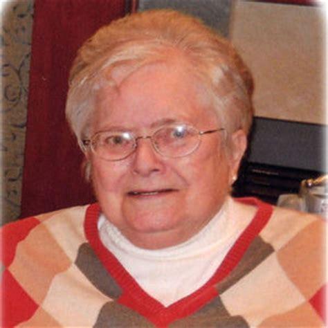 ruth bernard obituary new weston ohio hogenk