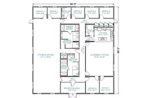 Fitness Floor Plan Gym Floor Plans Free
