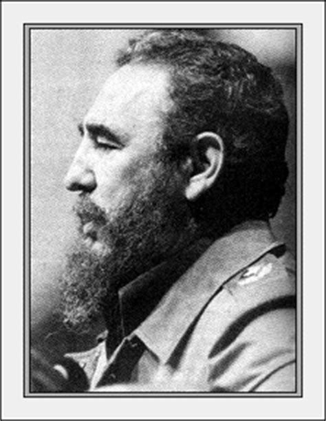 fidel castro biography in spanish fidel castro
