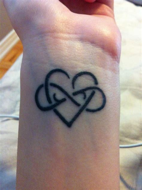 infinity tattoo locations best 25 infinite tattoo ideas on pinterest wrist