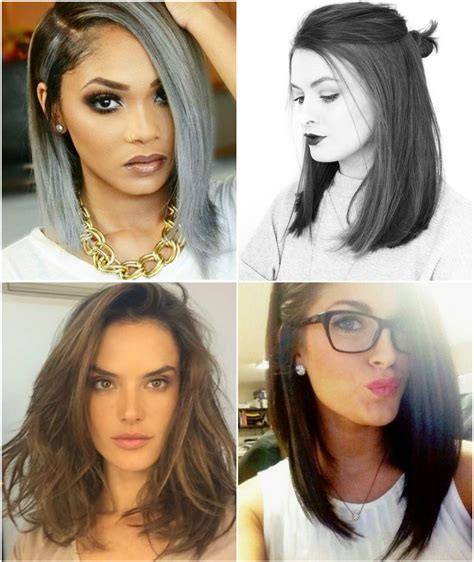 inspira 231 227 o de corte moda pinterest hair style 28 long bob hair cabelo on 76 inspira 231 245 es de