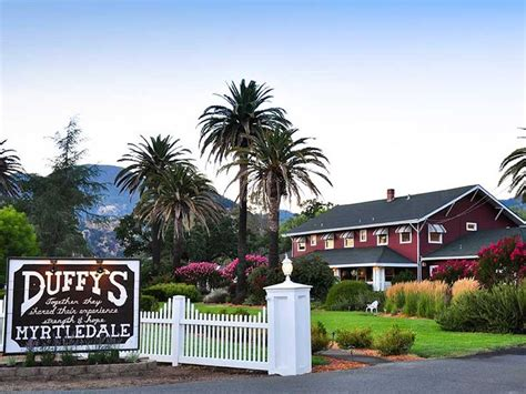 Napa Valley Detox Center by 50 Best The Duffy S Experience Images On Napa