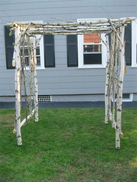 Wood Arbor For Sale 17 Best Ideas About Rustic Arbor On Rustic