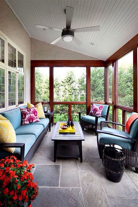 back porch decorating ideas 25 best ideas about screened back porches on pinterest