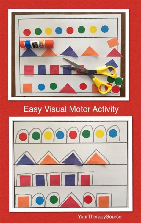 therapy for motor skills 142 best images about scissor skills on cut