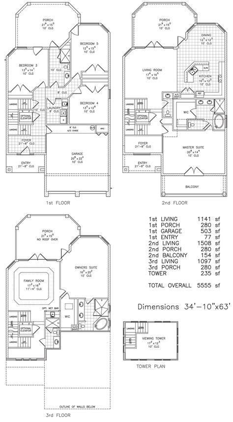 harbor view sea oceanfront floor plan palm