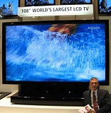 Image result for biggest Plasma HDTV Screens. Size: 157 x 160. Source: thefutureofthings.com