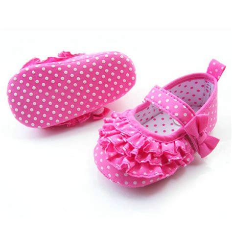 Sepatu O C Seri 01 1 chaussures bebe fille 0 6 mois