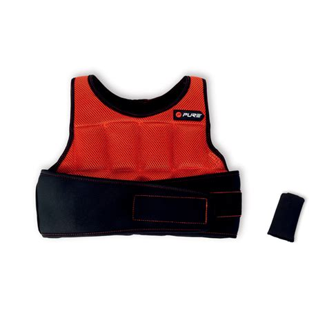 weight vest weighted vest performance products