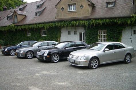 St S Mba Ranking by Cadillac Sts 4 6 Fahrbericht Autobild De