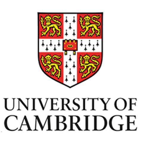 New Of Cambridge Logo of cambridge