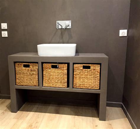 indogate tablette salle de bain lapeyre