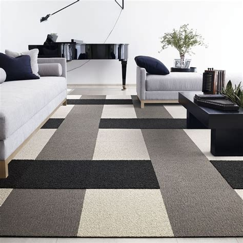 25 best ideas about carpet tiles on floor