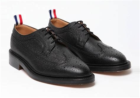 not shoes oxfords shoes what s the difference between brogues and oxfords