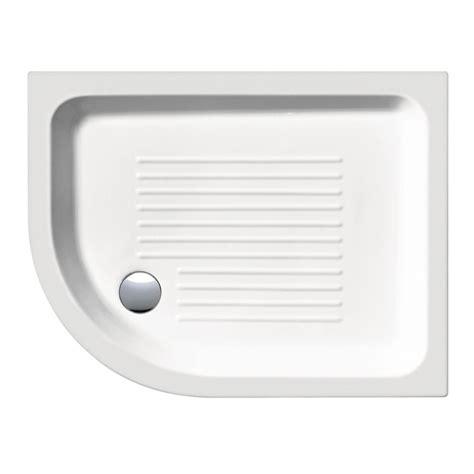 piatto doccia ad angolo gsi piatto doccia gsi 70x90 cm ad angolo sinistro in