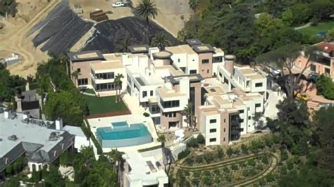 500 Square Feet House bel air mega mansions youtube
