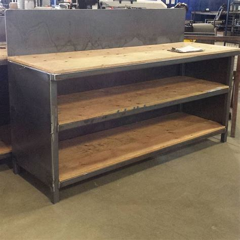 metal workshop benches awesome 10 best workbenches images on pinterest garage
