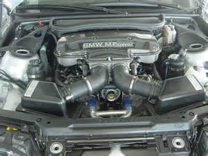 bmw m3 e46 csl engine
