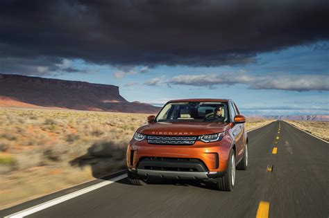 2017 land rover discovery custom 2017 land rover discovery review caradvice