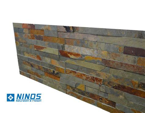 brickstone schiefer naturstein verblender f 252 r 28 90 m 178 - Ninos Naturstein