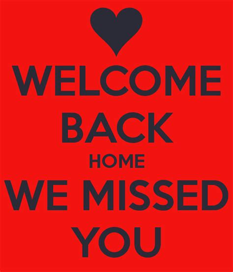 welcome back home posters clipartsgram