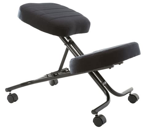 Ergonomic Stool Chair by Comfort Ergonomic Kneeling Chair Ergonomic Chair