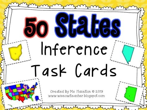Task Card Answer Sheet Template by 1000 Images About The Wise Owl On