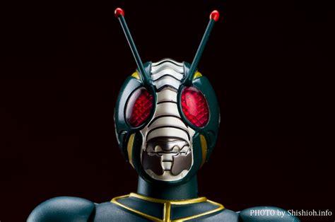 Shf Kamen Rider Zo レビュー バンダイ s h figuarts 仮面ライダーzo 仮面ライダーzo