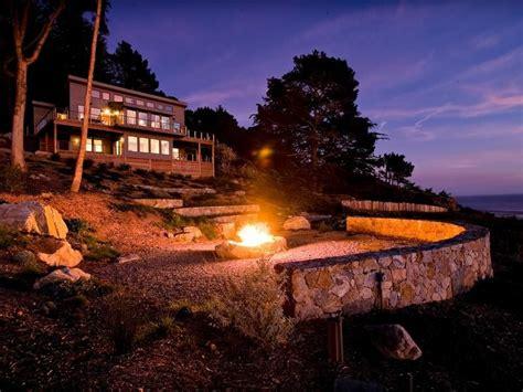 Wedding Venues Big Sur by Wind And Sea Big Sur Wedding Vacation Event Venue