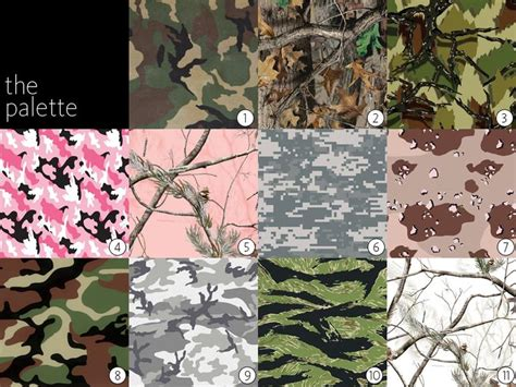 different types of military camouflage patterns daily camo wedding dresses camo bridesmaid dresses