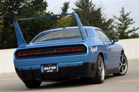 Car Charger Roker Hybrid 36a hpp richard petty superbird spin photo gallery
