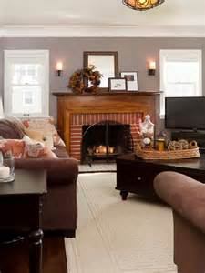 Small Living Room Ideas With Fireplace by Living Room Small Living Room Ideas With Brick Fireplace