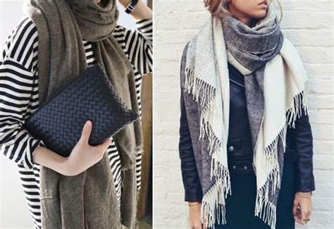 scarves for this autumn