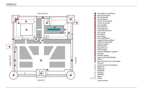 centro analisi san giorgio pavia castelo sforzesco de mil 195 o dicas do castelo e museus