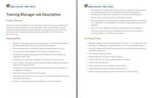 Project Development Manager Description by And Development And Development
