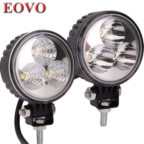 3 inch led lights aliexpress com buy 3 inch 9w led work light bar for